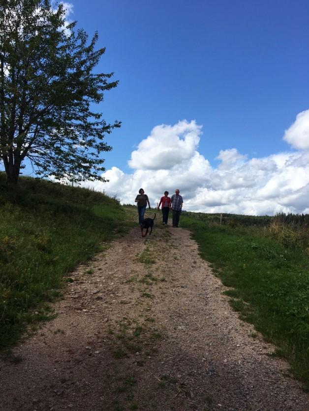 OG Grischa – Weekend im Schwarzwald vom 18. – 20.08.2017